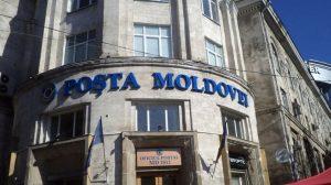 Nou director la Poșta Moldovei. Cine este conducătorul instituției