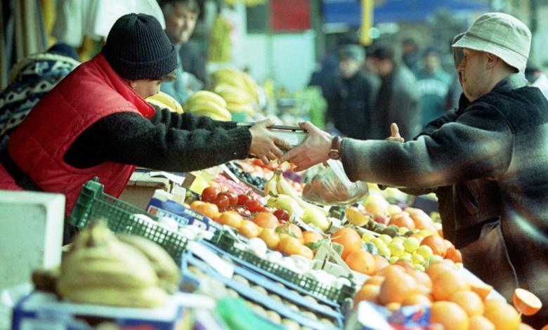 Photo of grafic | Expert: În 2020, Republica Moldova a avut cea mai mică inflație din istoria sa. Cum au evoluat prețurile la alimente