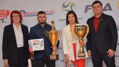 Photo of foto | Cei mai buni sportivi ai anului 2020, în versiunea jurnaliștilor din Republica Moldova