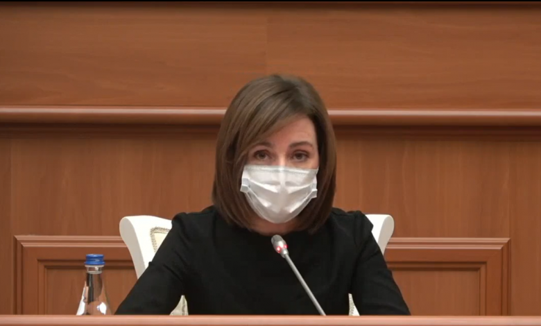 Photo of Pfizer și Moderna ezită să ofere vaccinuri Republicii Moldova. Maia Sandu explică întârzierea dozelor