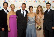 """Photo of Lisa Kudrow a dezvăluit că au fost filmate primele scene din episodul special al serialului """"Friends"""""""