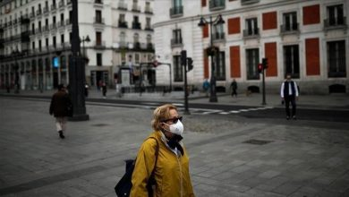 Photo of Spania a înregistrat peste 84 de mii de cazuri noi de coronavirus într-un singur weekend