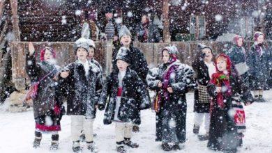 """Photo of Bucate tradiționale, urători și""""plugușor"""".Anul Nou pe stil vechi: obiceiuri și tradiții"""