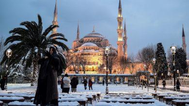 Photo of Iarna continuă să arate lumii capriciile: Ninsori abundente la Istanbul și -15 grade în Grecia