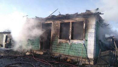 Photo of Fiți atenți la exploatarea sobelor! O casă din Soroca a fost distrusă de flăcări