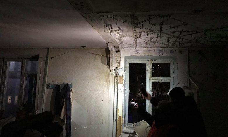 Photo of Noi detalii despre explozia de la Botanica: Cauza preliminară a deflagrației de luni seara