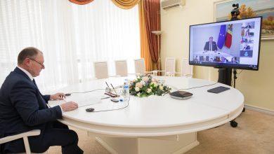 Photo of Parlamentul acordă competențe suplimentare Guvernului interimar: Va putea încheia angajamente financiare internaționale