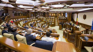 Photo of PSRM va propune o declarație privind nerecunoașterea deciziei CC care permite dizolvarea Parlamentului