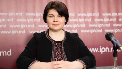 Photo of video | Popșoi: PAS a nominalizat-o pe Gavrilița la funcția de prim-ministră