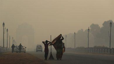Photo of Poluarea atmosferică a provocat zeci de mii de decese în cinci metropole, în pofida lockdown-urilor