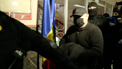 Photo of Directorul adjunct al ANP Serghei Demcenco, plasat în arest la domiciliu din cauza stării de sănătate