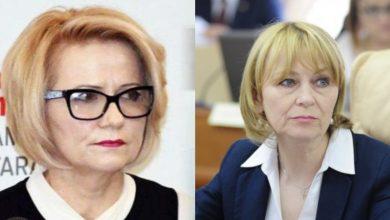 Photo of doc | Socialista Darovannaia, după ce Nemerenco a anunțat că o va ataca în instanță: E la fel de stupid ca și cum ar da în judecată COVID-19