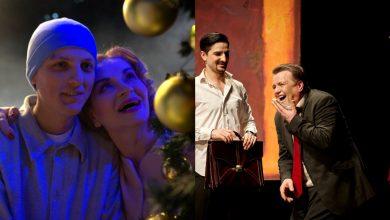 Photo of foto   Râde și plânge alături de actorii de la Eugene Ionesco! Spectacolele la care ești invitat în această săptămână