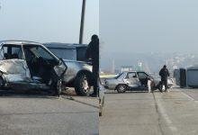 Photo of update, foto, video | Noi detalii despre accidentul de la Băcioi: O femeie a fost transportată la spital