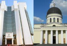 Photo of Moldovenii au mai puțină încredere în biserică? Iată cum s-a schimbat influența Președinției după alegeri