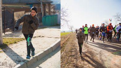 Photo of foto, video | Are cinci frați și caută să lucreze cu ziua. Visul copilului din raionul Cahul, care a alergat 12 kilometri în galoși