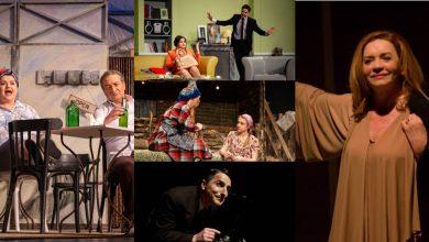 Photo of Petrece ultimele zile de iarnă la teatru! Cinci spectacole pe care ți le-au pregătit actorii de la Eugene Ionesco la sfârșit de februarie