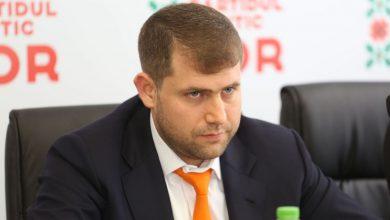Photo of Șor a rămas fără salariu de deputat. Parlamentarul, sancționat pentru absențe nemotivate