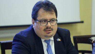 """Photo of Michalko exprimă regretul cu privire la încercările de a utiliza capitalul BNM: """"Întoarcerea banilor furați din sistemul bancar este un test pentru Republica Moldova"""""""