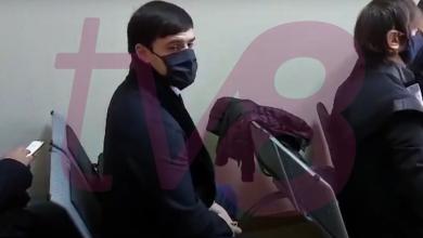 Photo of video   Țuțu, în fața magistraților, după ce a lipsit de la mai multe ședințe de judecată