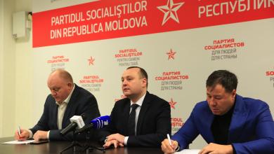 Photo of Socialiștii nu se dau bătuți: Vor propune un alt proiect de lege cu privire la statutul special al limbii ruse
