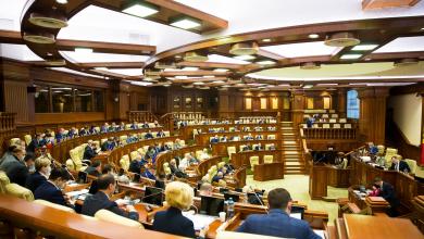 Photo of Inițiativa președintei – ba, dar a PSRM – da. Parlamentul a votat pentru indexarea pensiilor de două ori pe an