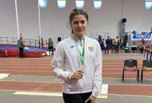 Photo of foto | Încă o medalie pentru Republica Moldova. Atleta Nina Capațina a cucerit argintul la Balcaniada U-20