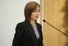 """Photo of Sandu se arată deschisă pentru o vizită în Rusia, însă deocamdată """"discutăm despre probleme concrete cu ambasadorul"""""""