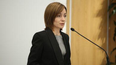 Photo of Maia Sandu convoacă CSS pe câteva subiecte, printre care concesionarea Aeroportului Internațional Chișinău