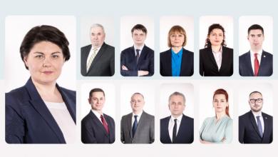 Photo of Unii – milionari în acte, alții – foști miniștri sau lideri de partid. Cine sunt și ce averi au miniștrii propuși în Guvernul Gavriliță