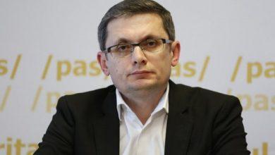 """Photo of """"Deja totul este grețos"""". Durleșteanu ar urma să-l cheme pe Grosu în judecată, după ce liderul PAS a criticat-o"""