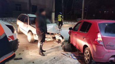 Photo of foto   Accident cu implicarea unei săniuțe la Bălți. O fetiță de 9 ani a ajuns la spital