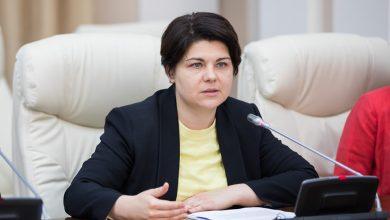 Photo of Prima deplasare peste hotare a Nataliei Gavrilița după ce a preluat șefia Executivului. Prim-ministra a plecat la Bruxelles