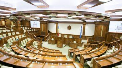 Photo of live | Urmărește în direct ședința Parlamentului și ce subiecte examinează aleșii poporului