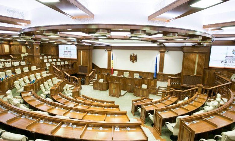 Photo of live | Urmărește ședința Parlamentului din 23 aprilie: Subiectele de pe ordinea de zi