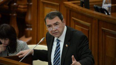 Photo of PSRM are un mandat vacant de deputat. Cererea de demisie a lui Golovatiuc, acceptată