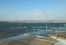 Photo of A fost sistată circulația feribotului de la Molovata. Motivul – condițiile meteorologice