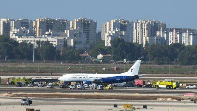 Photo of Israel: Zborurile, sistate până în martie. Ar putea fi organizată o cursă charter Tel Aviv – Chișinău