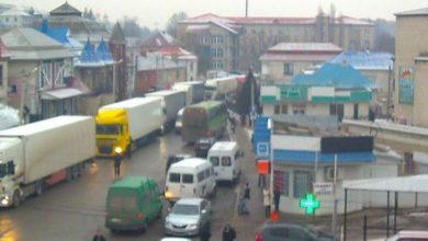 Photo of Timpul de așteptare a camioanelor la vama Otaci – cinci ore. Autoritățile ucrainene au interzis aseară deplasarea vehiculelor de mare tonaj