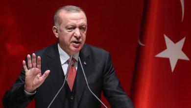 """Photo of Erdogan, despre conflictul din Cipru: """"Susținem formula cu două state. Avem dreptate și ne vom apăra dreptatea până la sfârșit"""""""