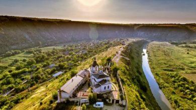 Photo of grafic | Turismul în 2020: Țările din care au venit cei mai mulți vizitatori ai Republicii Moldova