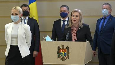 """Photo of Nici Pentru Moldova nu va vota Executivul format de Grosu. """"Reiterăm sprijinul pentru Golovatiuc"""""""