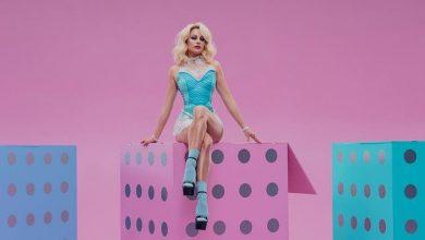 "Photo of Scene fierbinți și ""dulci"". Natalia Gordienko a lansat videoclipul și melodia care vor reprezenta Moldova la Eurovision 2021"