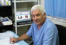 Photo of Pierdere pentru sistemul medical. Un chirurg din Chișinău, răpus de COVID-19