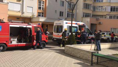 Photo of foto, video | Un copil de nici 2 ani a decedat după ce a căzut de la etajul nouă al unui bloc locativ din Chișinău