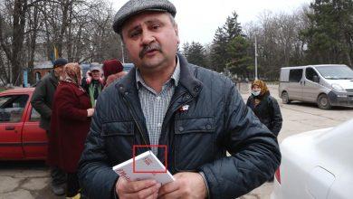 Photo of Platforma DA acuză Partidul Șor de coruperea primarului de Pelinia și retrage sprijinul politic pentru edil