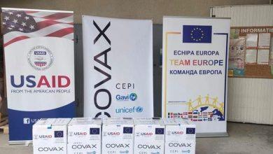 Photo of Primul lot de Pfizer a ajuns în Republica Moldova. Va fi distribuit proporțional instituțiilor medicale