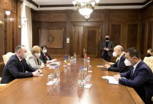 Photo of China a reacționat la solicitarea Republicii Moldova și va dona țării noastre un lot de vaccin anti-COVID