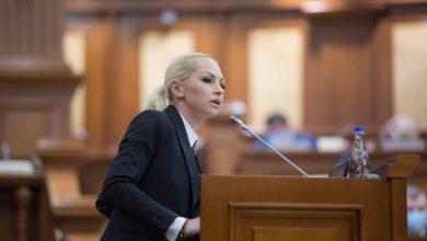Photo of Reacția Marinei Tauber la învinuirile lui Octavian Țîcu: Va fi dat în judecată