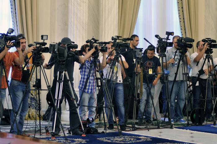 Photo of Celula de criză a jurnaliștilor solicită ca reprezentanții mass-media din prima linie să fie vaccinați la a doua etapă de imunizare anti-COVID